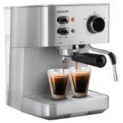 Sencor SES4010SS Kávéfőző