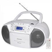 Sencor SPT3907W hordozható CD-s rádió