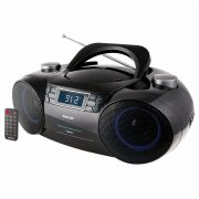 Sencor SPT4700 hordozható CD-s rádió