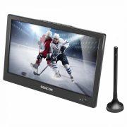 Sencor SPV7012T hordozható LCD TV