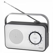 Sencor SRD2100W hordozható rádió