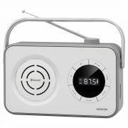 Sencor SRD3200W hordozható rádió