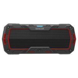 Sencor SSS 1100RD Bluetooth hangszóró - piros