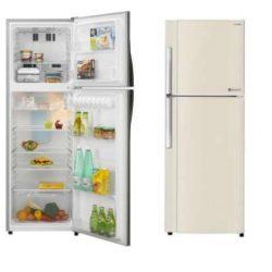 Sharp SJ420VBE Felülfagyasztós hűtőszekrény