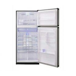 Sharp SJGC680VBK Felülfagyasztós hűtőszekrény
