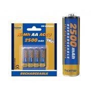 Somogyi Home CM 2500AA akkumulátor AA 2500mA