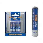 Somogyi Home M 700AAA mini ceruza akku
