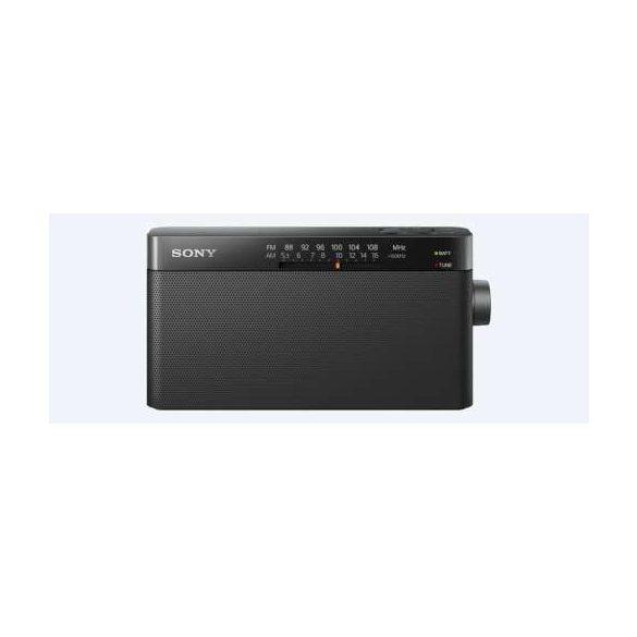 Sony ICF306 CE7 hordozható rádió