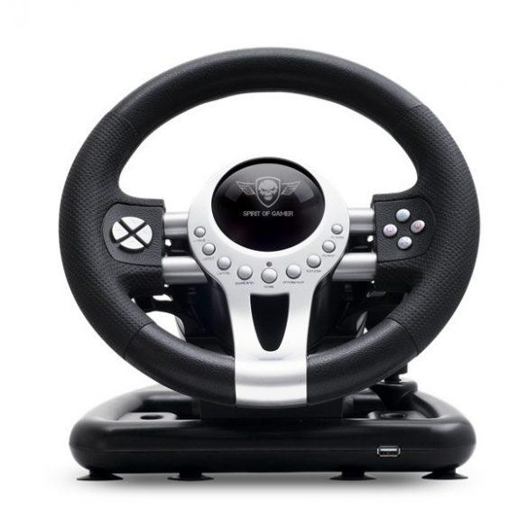 Spirit of Gamer RACE WHEEL PRO 2 kormány