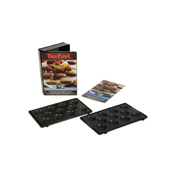 Tefal XA801012 SMALL BITES BOX small bites box lap