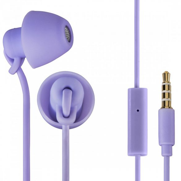 Thomson EAR 3008LP Piccolino In-Ear fülhallgató - lila (132636)