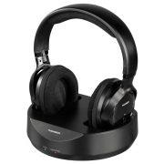 Thomson WHP3001B vezeték nélküli fejhallgató - fekete (131957)