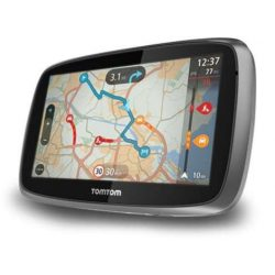 TomTom 1FA5.002.07 GO 500 Europe Lifetime