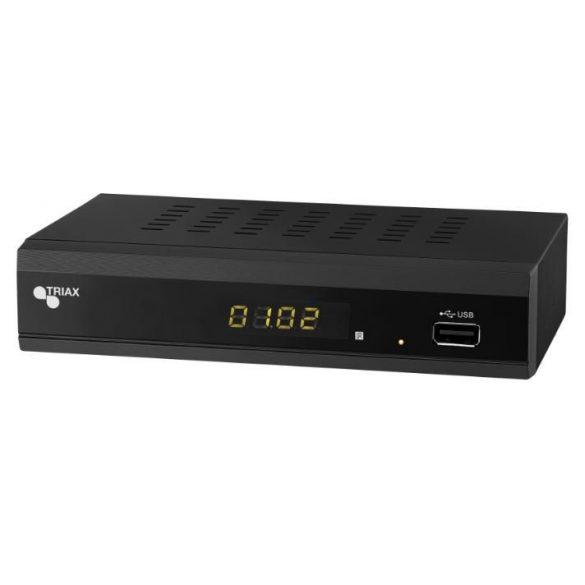 Triax TR 43 MinDigTV vevő