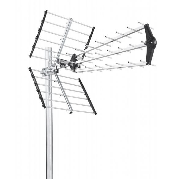 Triax Digi 343 LTE700 MinDigTV UHF antenna