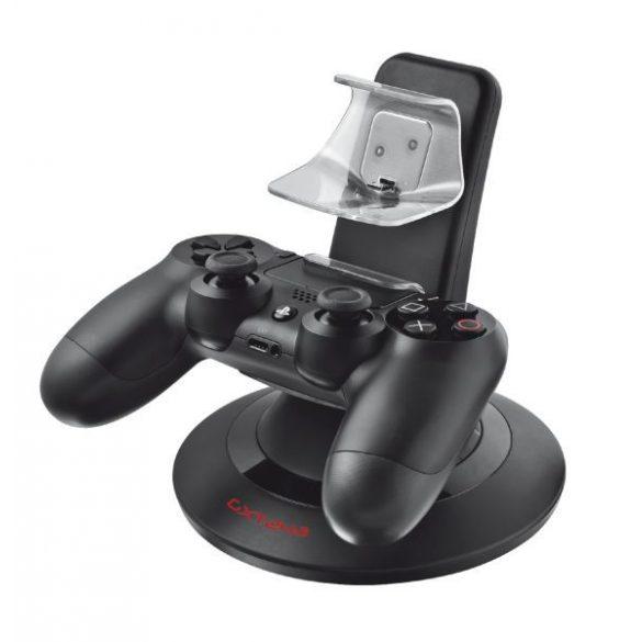Trust GXT 243 PS4 Kettős töltő