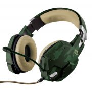 Trust GXT 322C Carus Jungle camo fejhallgató (20865)