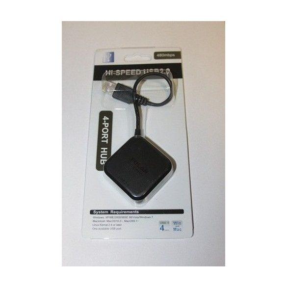 USB 4-es HUB