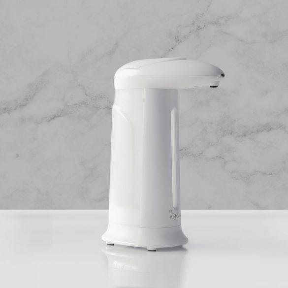 Vog&Arths álló, elemes, automata szappanadagoló 360ml (51121A)