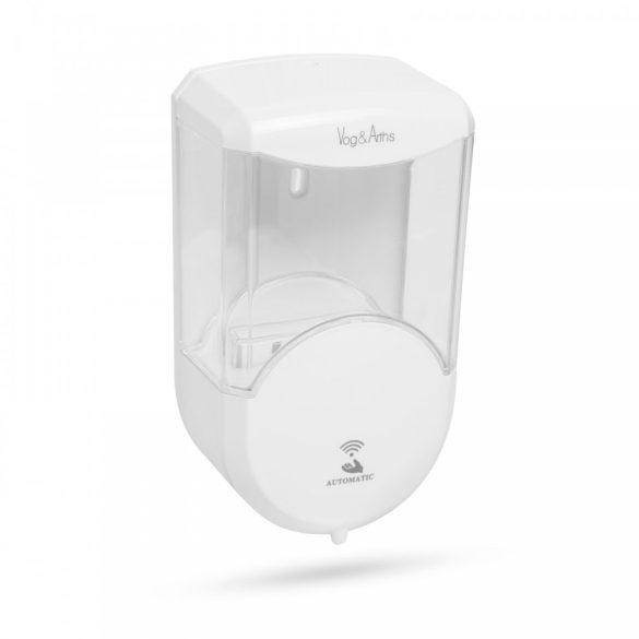 Vog&Arths elemes, szenzoros fali szappanadagoló 600ml - fehér (51120A)