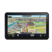 WayteQ x995 MAX Android GPS navigáció + Sygic 3D Európa térkép