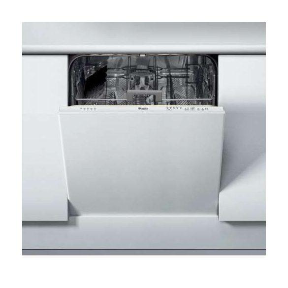 Whirlpool ADG 6200 beépíthető 12 teritékes mosogatógép