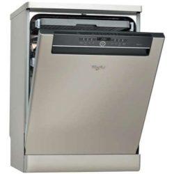 Whirlpool ADP 7570 IX 13 terítékes mosogatógép