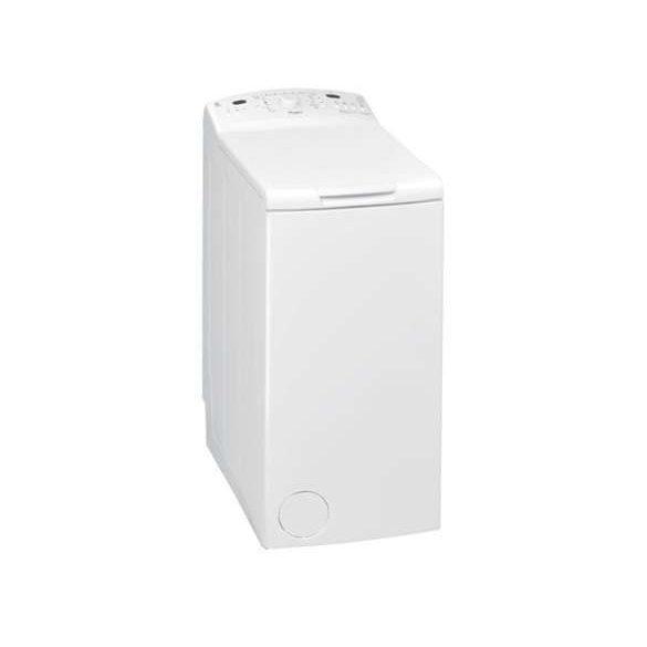 Whirlpool WTLS 65812 Felültöltős mosógép