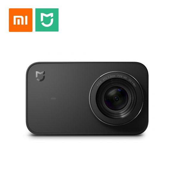 Xiaomi Mi 4K akciókamera