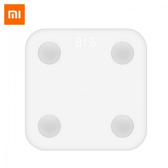 Xiaomi Mi Body Composition Scale okosmérleg