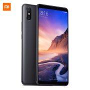 Xiaomi Mi Max 3 4/64 okostelefon (EU) - fekete