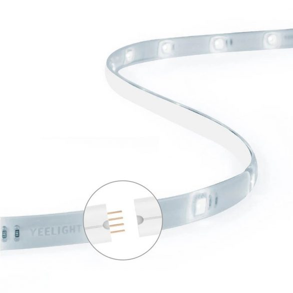 Xiaomi Yeelight Lightstrip Plus LED szalag 1 méteres toldás