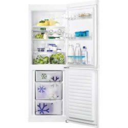 Zanussi ZRB33103WA Alulfagyasztós hűtőszekrény