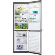 Zanussi ZRB36104XA Alulfagyasztós hűtőszekrény