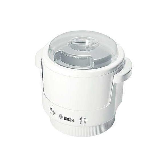 Bosch MUZ4EB1 Fagylaltkészítő MUM 4-hez