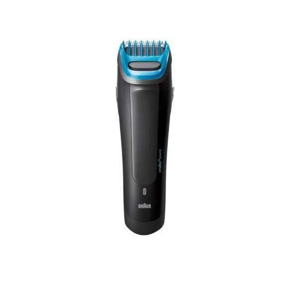 Braun cruZer5 Beard&Head haj- és szakállvágó