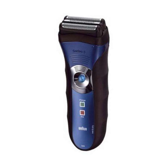 Braun Series 3-340 Wet & Dry borotva