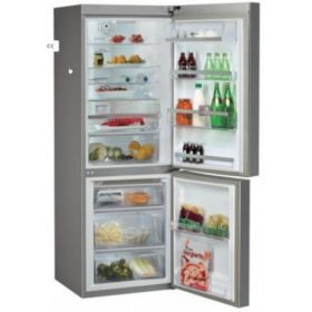 Alulfagyasztós hűtők