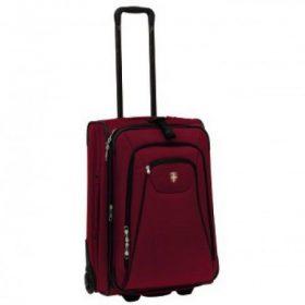 Utazótáskák és bőröndök