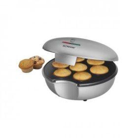 Muffinsütő