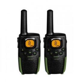 Rádió adó-vevő, walkie talkie