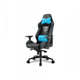 Gamer szék, asztal