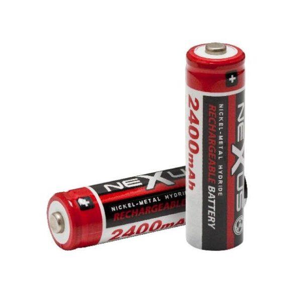 Ceruza akkumulátor 2400 mAh (18504)