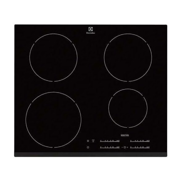 Electrolux EHH6540FOK indukciós kerámia főzőlap