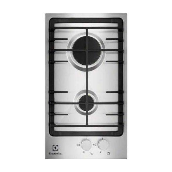 Electrolux EGG3322NOX dominó gázfőzőlap