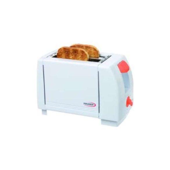 Hauser T-210 Kétszeletes kenyérpirító