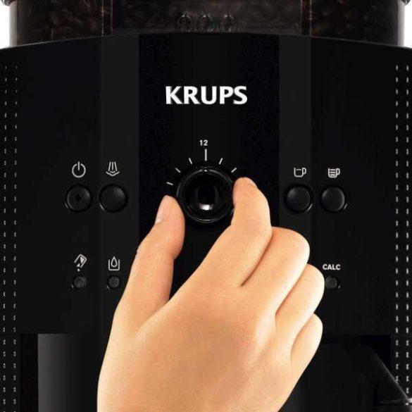 Krups EA8108 Automata eszpresszógép