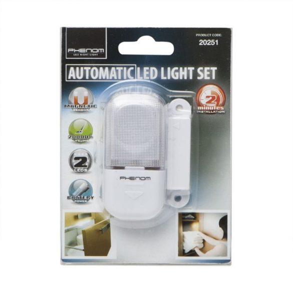 LED-es lámpa mágneses érzékelővel (20251)