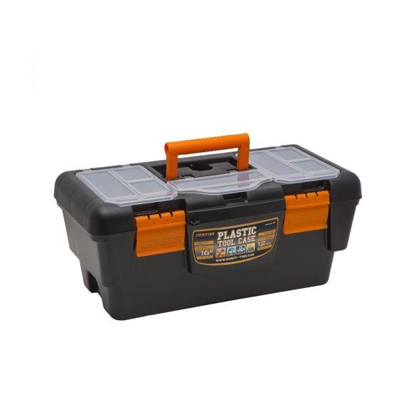 Handy műanyag szerszámtartó láda (10911)