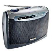 Philips AE2160/00C Hordozható rádió